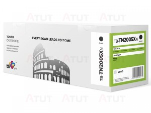 TB Print Toner do Brother TN2005 TB-TN2005XN BK 100% nowy