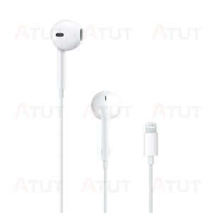 Apple EarPods ze złączem Lightning