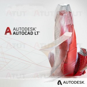 Autodesk Oprogramowanie AutoCAD LT 2021 Commercial New Single-user ELD 3-Year Subscription 057M1-WW8839-T977