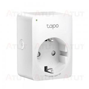 TP-LINK Tapo P100(1-pack) Smart Plug WiFi