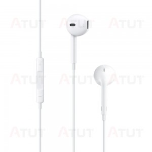 Apple EarPods with 3.5mm Head phone Plug
