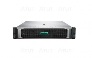 Hewlett Packard Enterprise Serwer DL380 Gen10 4210R 32GB 24SFF P24840-B21
