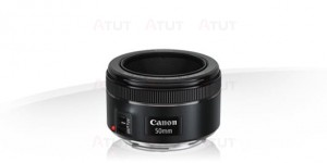 Canon EF 50MM 1.8 STM 0570C005AA