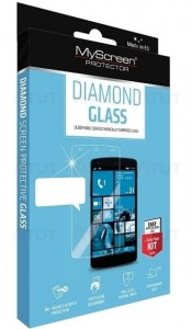 MyScreen Protector DIAMOND Szkło do APPLE iPhone 7