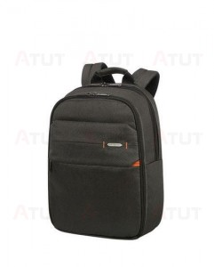 Samsonite NETWORK 3 PLECAK NA LAPTOPA 14.1'' CHARCOAL BLACK