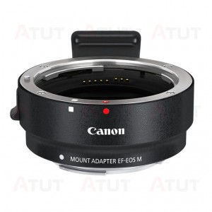 Canon ADAPTER EF-EOS M 6098B005AA