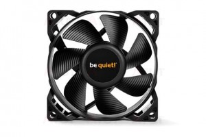 Be quiet! Wentylator 80mm Pure Wings 2 PWM BL037